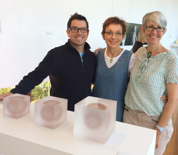 Emerging glass prize